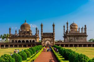 Ibrahim Roja Aka Mini Taj Mahal!   Insta Id:  @little_detours #BestTravelPictures @tripotocommunity