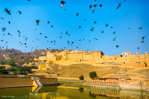 A Complete Guide to your Rajasthan Trip | 7 day itinerary - hotels - and much more