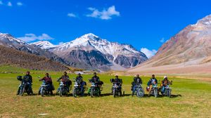 A complete guide to your most awaited Leh-Ladakh Bike Trip | Itinerary, hotels, and more