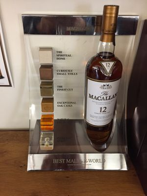Macallan Distillery 1/1 by Tripoto