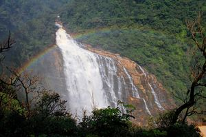UNCHALLI / LUSHINGTON FALLS | SIRSI | UNEXPLORED WESTERN GHATS | 1550 kms OF BIKE RIDE