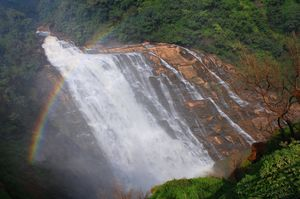 Unchalli Water falls 1/undefined by Tripoto