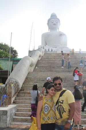 PHUKET THAILAND Travel Guide   TOP 10 PLACES TO VISIT   TIGER KINGDOM   Wanderlust On Wheel