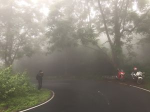 KOLLI HILLS | PLACES TO VISIT | WITH DUCATI SUPER SPORTS | Wanderlust On Wheel