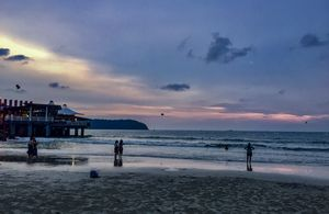 Cenang Beach 1/undefined by Tripoto
