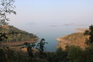 SAMBALPUR TOURISM: ASIA'S LONGEST HIRAKUD DAM | LEANING HUMA TEMPLE & GOLE BAZAAR