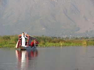Paradise on Earth: Kashmir!