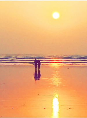Here we are , trapped in the amber of the moment and there is no why #Tripotocommunity #Sunset
