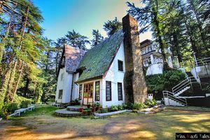 Shimla British Resort Review