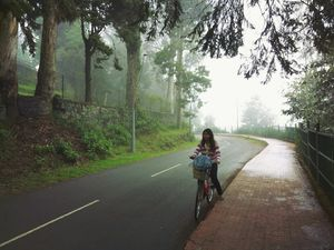 To the souls struck by wanderlust:Princess of hill,Kodaikanal