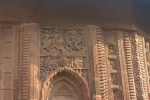 Ilambazar : A Cultured and Sublime terracotta township