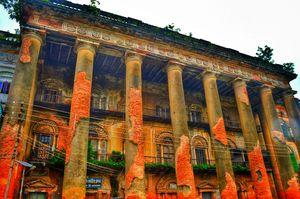 Andul Rajbari and Annapurna Temple : A heritage drive in Howrah