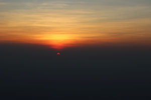Enjoy Every Sunset. Theme: Landscape #BestTravelPictures @tripotocommunity