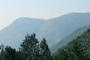Trek to Yercaud's Mysterious Kiliyur Falls