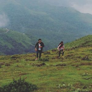 """Chikmagalur- """"The town of younger daughter"""""""