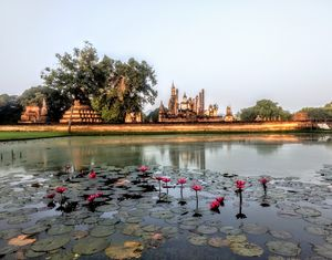 Sukhothai - The forgotten Thai kingdom that still captivates the curious traveller