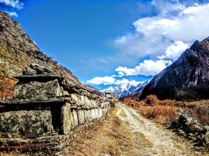 Why should you consider Langtang Valley trek over Annapurna or Everest Base camp in Nepal