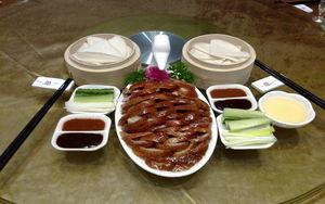 Peking Roast Duck 1/10 by Tripoto