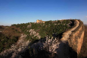 Beijing Private Day Tour: Great Wall at Jinshanling