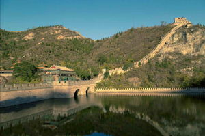 Beijing Private Day Tour: Great Wall at Juyongguan+Changling Tomb+Dingling Tomb