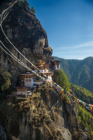 Tigers Nest 1/undefined by Tripoto