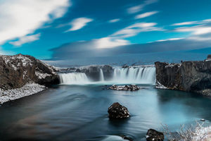 Let's see how many of these Icelandic waterfalls you know ?