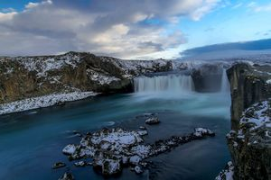The guide to an epic ICELAND Road trip - Part II