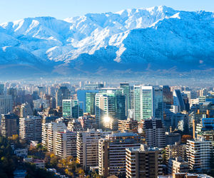 Chile – The famous land of fire and ice
