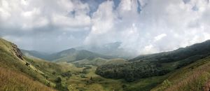 Up for a breathtaking experience? bugger off to Kudremukh.