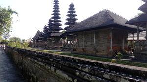 Bali aka The Island of Gods: The semi- luxurious way to explore