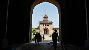 Jamia Masjid 1/2 by Tripoto