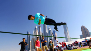 This 3 Minute Video Is Proof That Dubai Is A City For Thrill-Seekers