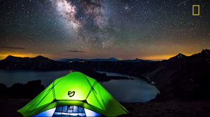 This Photographer Quit His Job And Hit The Road To Create The Most Stunning Time-Lapse Video Ever