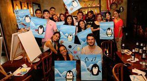 Paint Bar Bangkok Bangkok Thailand 1/undefined by Tripoto