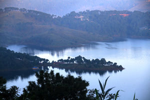 Umiam Lake 1/undefined by Tripoto