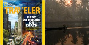 Nat Geo Declares This Island In India As The Best Place To Be On Earth At 6pm