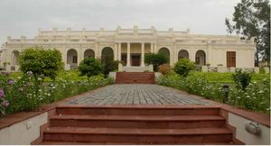 Administrative Block 1/undefined by Tripoto