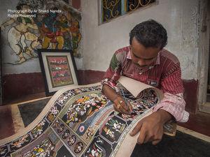 Raghurajpur Artist Village 1/1 by Tripoto