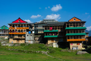 Tucked In Tirthan Valley, There's A Second Malana That No One Knows About
