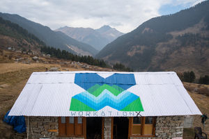 This Remote Work Station in Himalayas, Dedicated to Elon Musk, Is The New Home For Digital Nomads