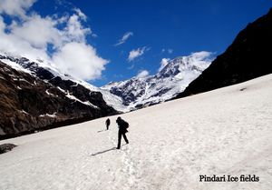 A Checklist of Glacier Treks of Uttarakhand That Are A Trekker's Dream