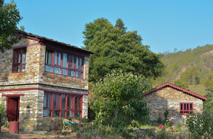 Itmenaan Lodges: Perfect Retreat To Unwind In The Lap of Himalayas