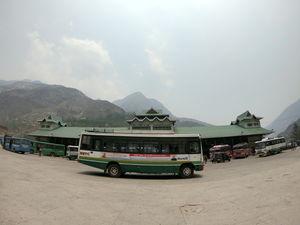 A Complete HRTC Bus Guide For A Kinnaur-Spiti Road Trip