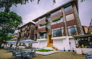 Spend A Weekend By The Lakeside At A Gorgeous Home In Bhimtal
