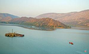 Siliserh Lake 1/undefined by Tripoto