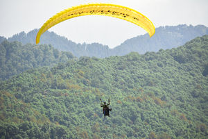 Bir Billing - The Ultimate Paragliding Destination