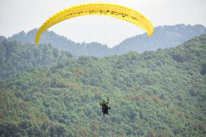 Bir Billing - The Ultimate Paragliding Destination