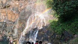 TRIP TO KHANDADHAR: THE MIGHTY FALLS