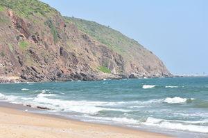 Yarada Beach 1/undefined by Tripoto