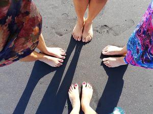 Bali with my Bali Babes - Girls trip to Bali